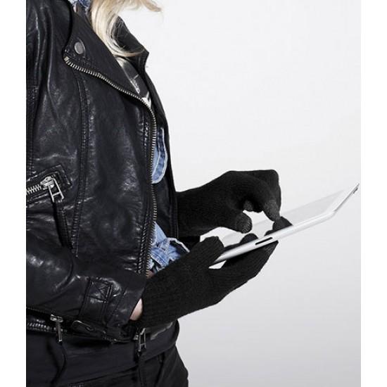 Personalised Gloves BB490 Smart Beechfield