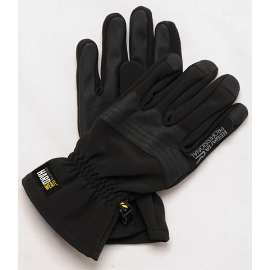 Personalised Gloves RG519 Denman Soft Shell Regatta