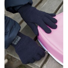 Personalised Thinsulate Gloves RS147B Kids Lined Result