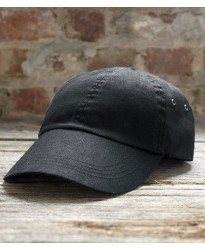 Personalised Twill Cap AV702 Low Profile Anvil