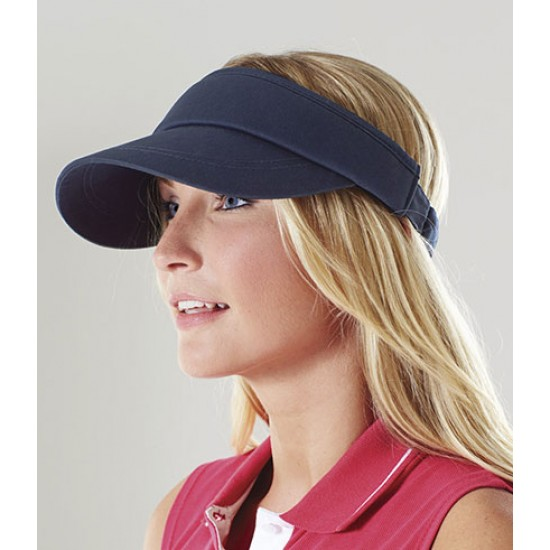 Personalised Sun Visor BB41 Sports Beechfield