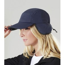 Personalised Cap BB355 Mountain Beechfield