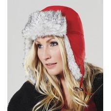 Personalised Hat BB345 Sherpa Beechfield