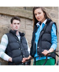 Personalised Bodywarmer FR902 Padded Front Row