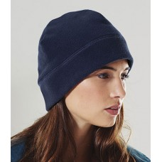 Personalised Hat BB244 Suprafleece Summit Beechfield