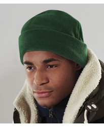 Personalised Hat BB243 Suprafleece Ski Beechfield