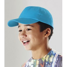 Personalised Original Cotton Cap BB10B Kids Beechfield