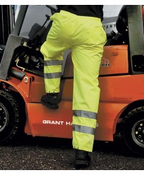 Personalised Trousers RS22 Hi-Vis Result