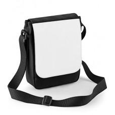 Personalised Mini Reporter BG961 Sublimation Digital BagBase