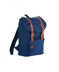 Personalised Backpack 01201 Hipster SOL'S