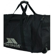 Personalised Trolley Bag TP403 Pulley Trespass
