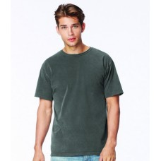 Personalised T-Shirt CM001 Comfort Colors 163 GSM