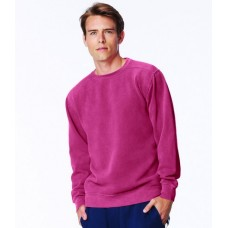 Personalised Sweatshirt CM050 Comfort Colors 339 GSM
