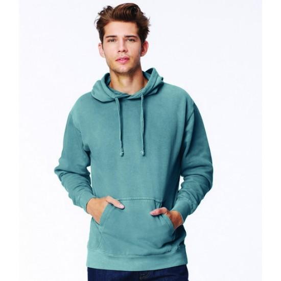 Personalised Hooded Sweatshirt CM051 Comfort Colors 339 GSM