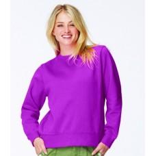 Personalised Ladies Sweatshirt CM150F Comfort Colors 305 GSM