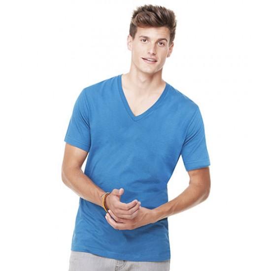 Personalised Long Body Urban T-Shirt CV3105 Canvas 145 GSM