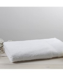 Christy 100 x 200 cm Jumbo towel WHITE