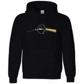 Dark side Rainbow Hoodie