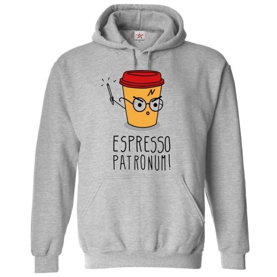 Coffee Wizard Hoodie