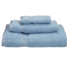 Egyptian Bath Size Soft BlueTowel