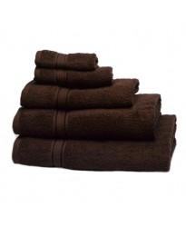 Egyptian Bath Size Chocolate Towel