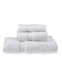 Towel City Bath Sheet White Towel