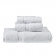 Egyptian Bath Size White Towel