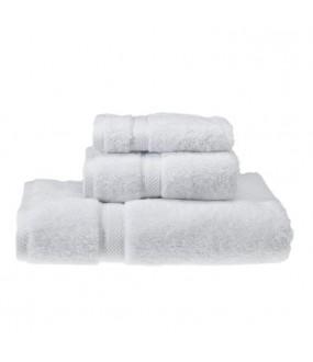 Egyptian Bath Size White Towel