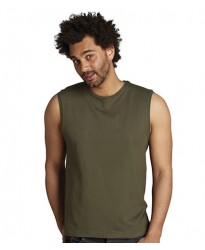 Personalised T-Shirt 11180 Jazzy Sleeveless  SOLS 170 GSM