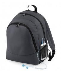 Personalised Backpack BG212 Universal Bag