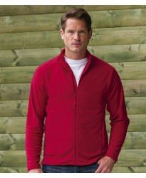 Personalised Fleece Jacket 880M Micro Russell 190 gsm  GSM