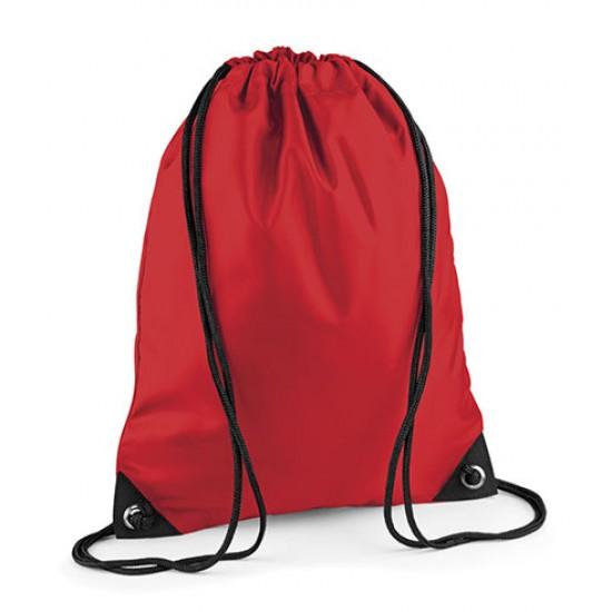 Personalised Gymsac BG10 Premium BagBase