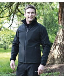 Personalised Jacket CR040 Soft Shell Craghoppers