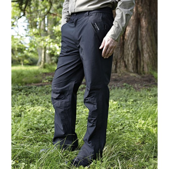 Personalised Trousers CR081 Kiwi GORE-TEX Craghoppers