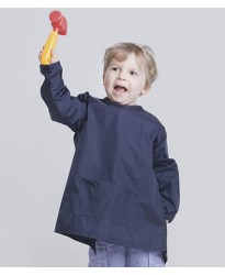 Personalised Smock LW24T Toddlers Painting Larkwood