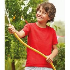 Personalised Jog Pants SSE15B Kids Fruit of the Loom 280 gsm GSM