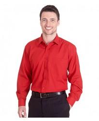 Personalised Sleeve Shirt UC709 Mens Uneek
