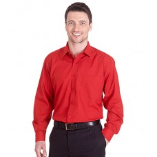 Personalised Sleeve Shirt UC709 Mens Uneek