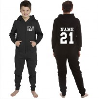Personalised Children custom name printed onesies