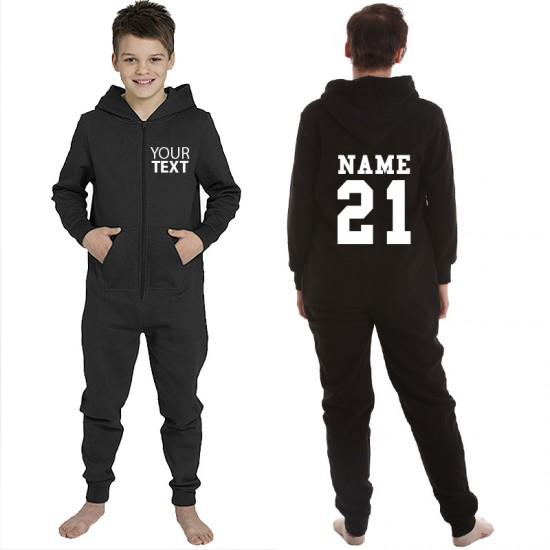 71ce7e188ad5 Personalised Children custom name printed onesies