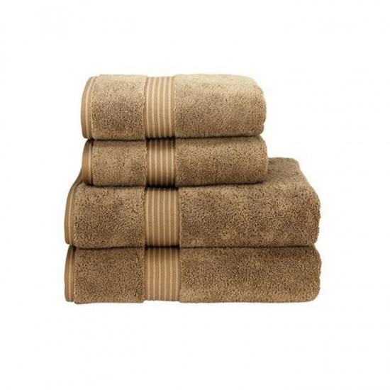 Egyptian Bath Size Mocha Towel