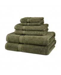 Towel City Bath Sheet Moss Towel