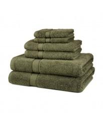 Towel City Bath Sheet Moss Towel