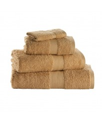 Towel City Bath Sheet Oatmeal Towel