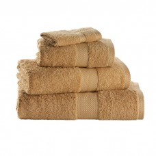 Towel City Bath Sheet Oatmeal Towel