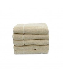 Towel City Bath Sheet Pebble Towel