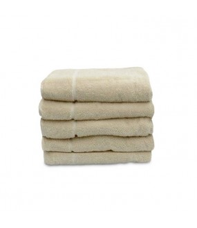 Towel City Bath Sheet Pebble Towel