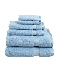 Towel City Bath Sheet Pepper Mint Towel