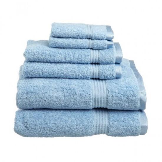 Towel City Bath Sheet Pepper Mint Towel